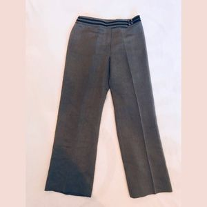 Ann Taylor Wide Leg Dress Pants